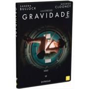 GRAVIDADE DVD