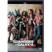 GUARDIÕES DA GALÁXIA VOL. 2 - DVD