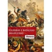 GUERRAS E BATALHAS BRASILEIRAS