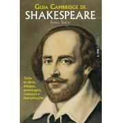 Guia Cambridge de Shakespeare
