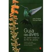Guia das aves do Jardim Botânico do Rio de Janeiro