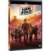 HAN SOLO: UMA HISTÓRIA STAR WARS DVD