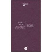 Hegel e o Estado. Cinco conferências seguidas de Marx e   Filosofia do direito