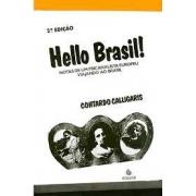 Hello Brasil! Notas de um psicanalista europeu viajando ao Brasil