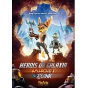 Heróis da Galáxia (Ratchet & Clank)