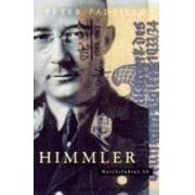 Himmler: reichsführer SSl