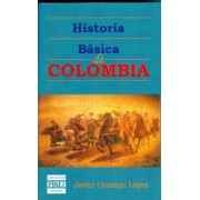 HISTORIA BASICA DE COLOMBIA
