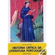 História Crítica da Literatura Portuguesa - volume 1 - Idade Média