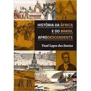 História da África e do Brasil afrodescendente