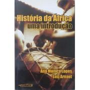 História da África, uma introdução