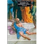 História da filosofia antiga Volume III