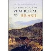 História da vida rural no Brasil