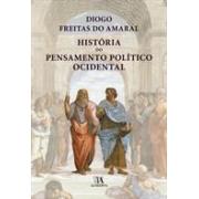 HISTÓRIA DO PENSAMENTO POLITICO OCIDENTAL