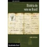 HISTORIA DO VOTO NO BRASIL