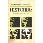 HISTORIA: NOVAS ABORDAGENS