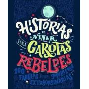 Histórias de ninar garotas rebeldes