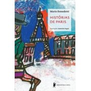 HISTORIAS DE PARIS
