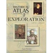 Historical atlas of exploration