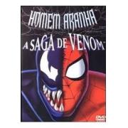 Homem Aranha - a Saga de Venom