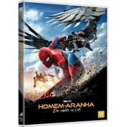 Homem-Aranha De Volta Ao Lar DVD