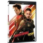 HOMEM-FORMIGA E A VESPA DVD