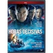HORAS DECISIVAS DVD