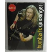 HUMBERTO GESSINGER - INSULAR AO VIVO DVD+CD