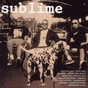 ICON - SUBLIME CD