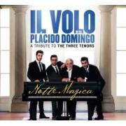 Il Volo (2) With Placido Domingo – Notte Magica - A Tribute To The Three Tenors