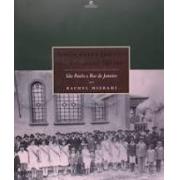 Imigrantes judeus do Oriente Médio: São Paulo e Rio de Janeiro (DVD incluso)