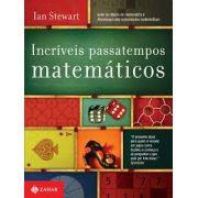 Incríveis passatempos matemáticos