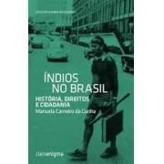 Índios no Brasil: histórias, direitos e cidadania