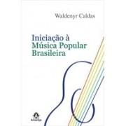 INICIAÇAO A MUSICA POPULAR BRASILEIRA