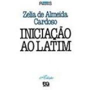 Iniciação ao latim