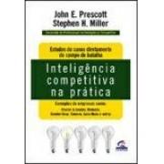 Inteligência competitiva na prática