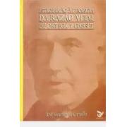 Introdução à filosofia da razão vital de Ortega Y Gassset