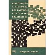 Introdução à História dos Partidos Políticos Brasileiros