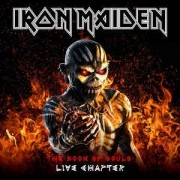 Iron Maiden ‎– The Book Of Souls: Live Chapter CD Duplo