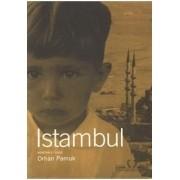 Istambul. Memória e cidade