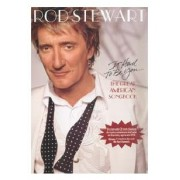 IT HAD TO BE YOU... THE GREAT AMERICAN SONGBOOK DVD