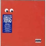 J. Balvin – Vibras CD