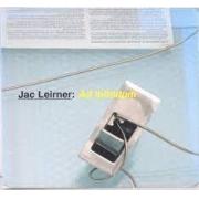Jac Leirner: ad infinitum
