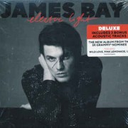 James Bay – Electric Light CD