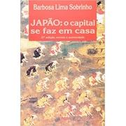 Japão. O Capital Se Faz Em Casa