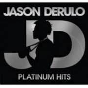 JASON DERULO PLATINUM HITS - CD
