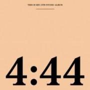 JAY Z - 4:44 CD