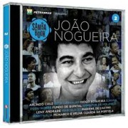 JOÃO NOGUEIRA SAMBA BOOK VOL. 2 CD