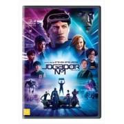 JOGADOR Nº 1 DVD