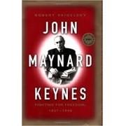 JOHN MAYNARD KEYNES: Fighting for Freedom, 1937-1946