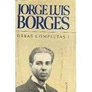 Jorge Luis Borges - Obras completas (4 volumes)